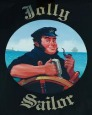 Jolly sailor newton